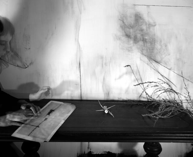 , 'Sentinel,' 2012, Benrubi Gallery