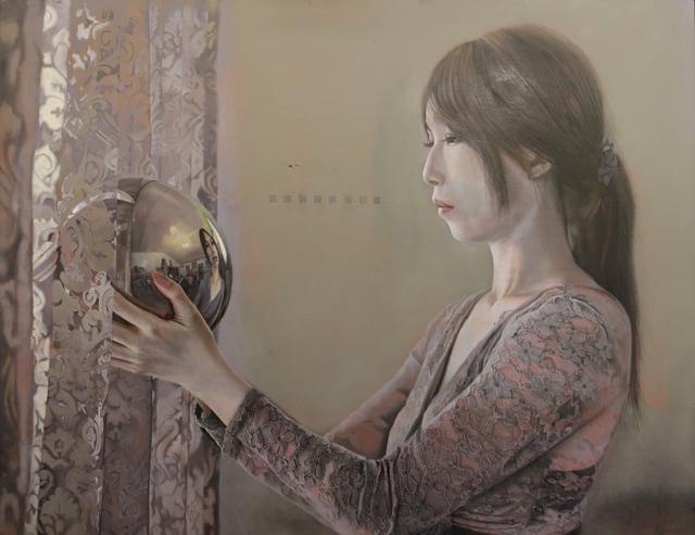 , 'Collection Illuminating No.12 Viewpoint 發光研究(十二)視角_80F,' 2018, ESTYLE ART GALLERY 藝時代畫廊