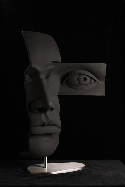 Manuel de Francesch, 'Per un Attimo in Me (For a Moment in Me)', Galleria Ca' d'Oro