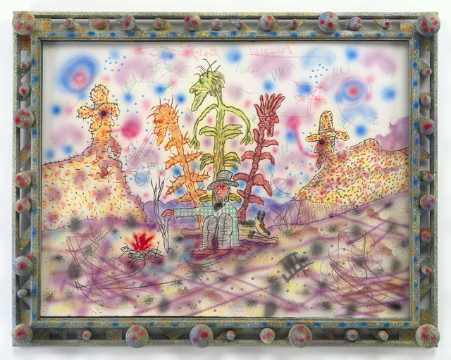 , 'Untitled,' 1989, Brian Gross Fine Art
