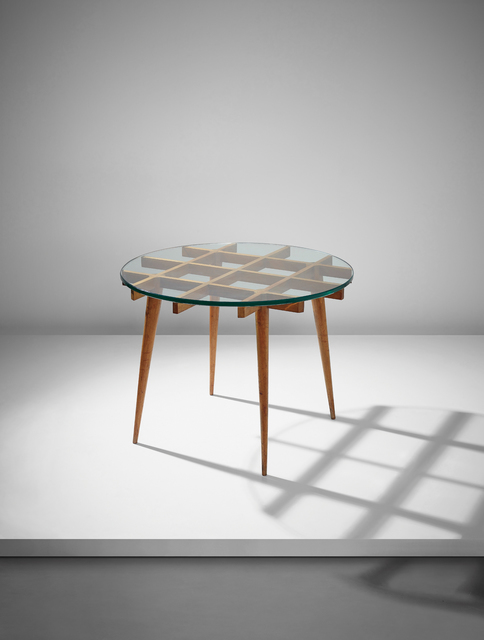 Gio Ponti, 'Occasional table', 1945-1950, Phillips