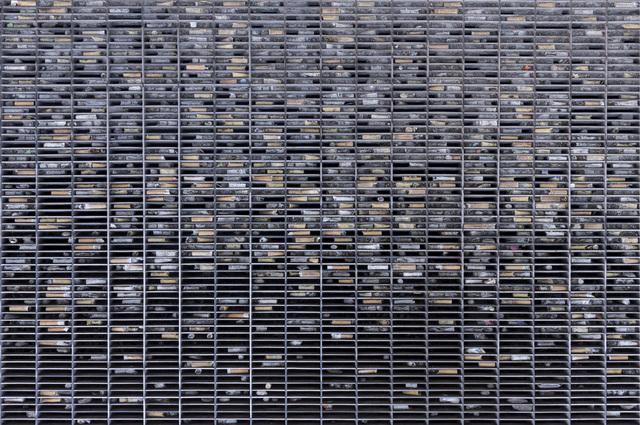 , 'DNA# 5,' 2013, Diana Lowenstein Gallery