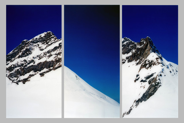 , 'devide ,' 2003, Reis Studios