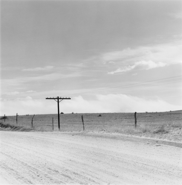 , 'Near Peyton, Colorado,' 1968, Fraenkel Gallery