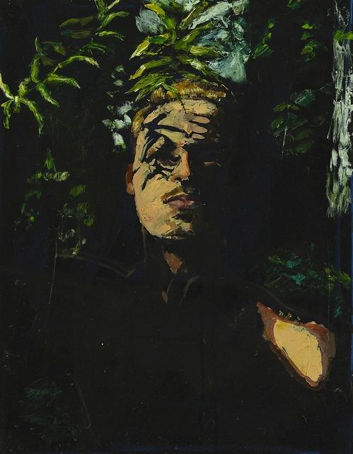 , 'Setanta,' 2015, Jenn Singer Gallery