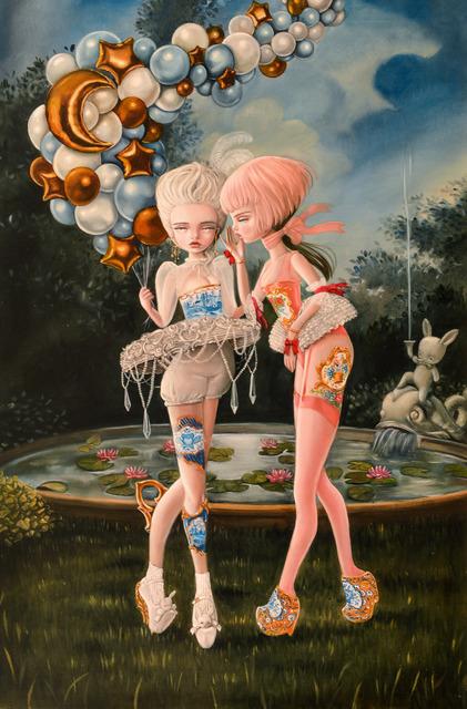 , 'Perishables,' 2019, Haven Gallery