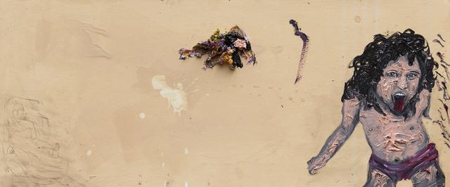 , 'Nóis num arrega n9,' 2014, Zipper Galeria