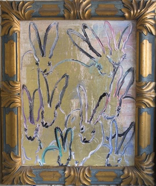 , 'Untitled (CHL2302),' 2014, Galerie de Bellefeuille