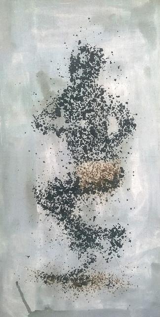 , 'Opkosso aka Zezeto,' 2015, Galerie Cécile Fakhoury - Abidjan