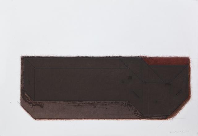 """, '""""Fortress 9"""",' 2011, Krokin Gallery"""