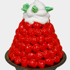 , 'Strawberries and Cream and Frogs,' 1990, Jonathan Novak Contemporary Art