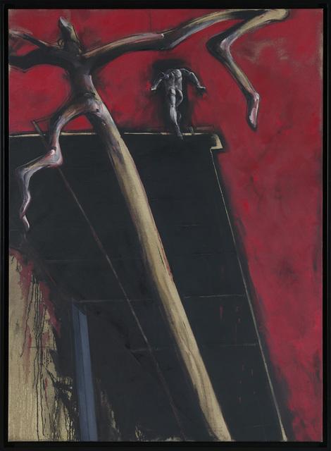 Vladimir Velickovic, 'Descente Fig XXIII.', 1998, Galleri GKM