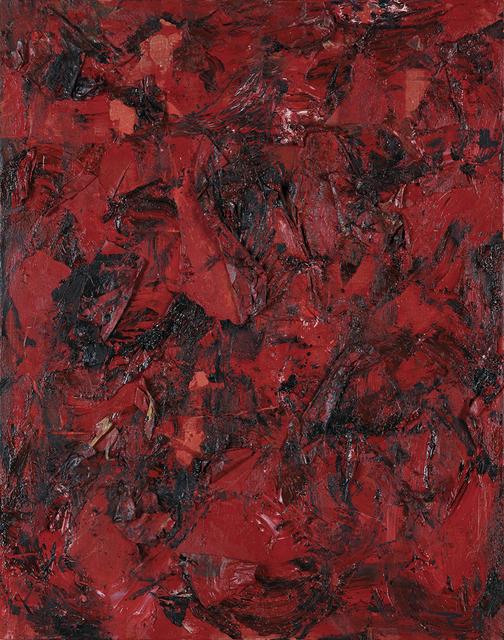 , 'Tiananmen,' 1989, Boers-Li Gallery