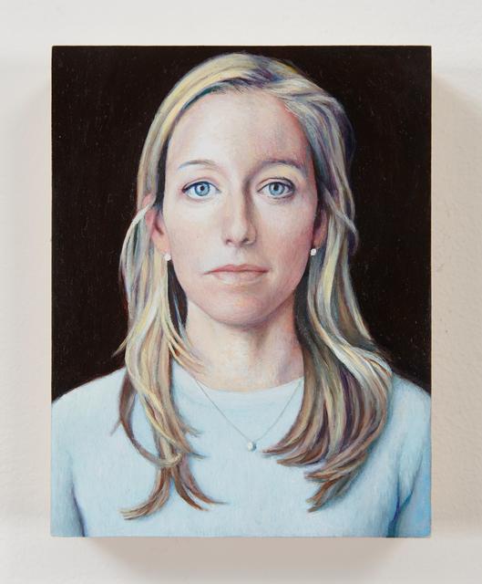 , 'Alexa Wesner,' 2014-2015, Lora Reynolds Gallery