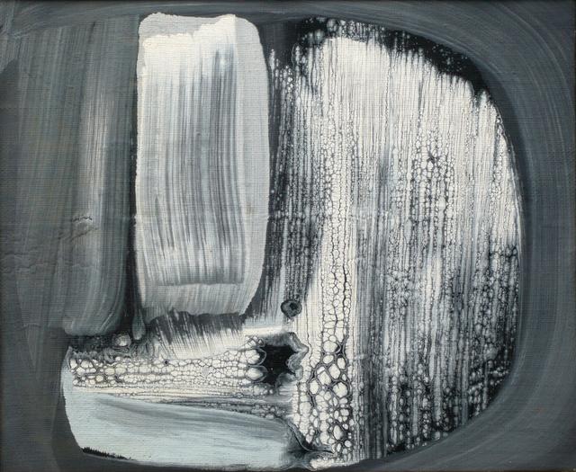 , 'LA! NO!,' 1978, Mark Hachem Gallery
