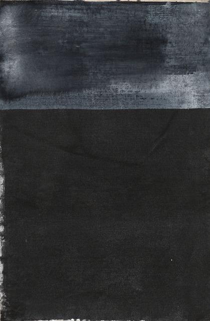 , 'Horizont 2,' , Galerie Britta von Rettberg