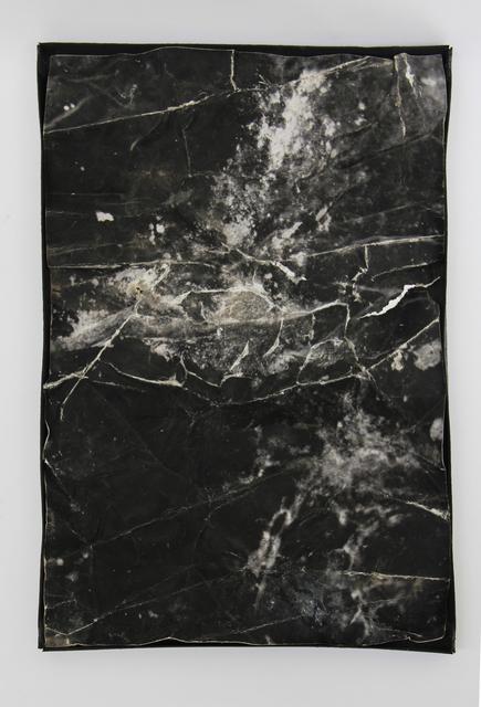 , 'Black Barks (Cortezas nº16),' 2016, Isabel Aninat