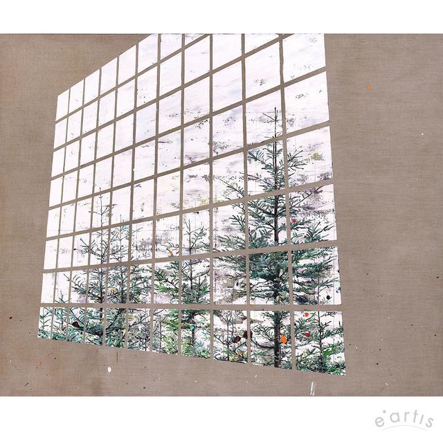 , 'Selected view,' 2018, e.artis contemporary