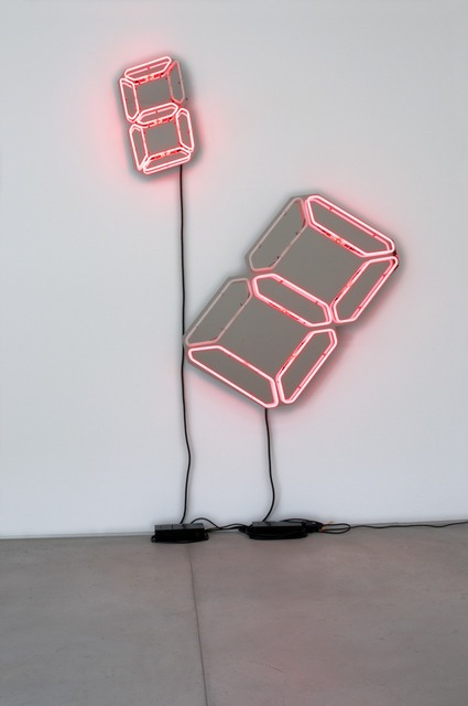 , 'Counter Me on 9,' 2003, Mario Mauroner Contemporary Art Salzburg-Vienna