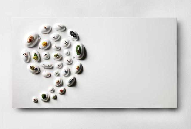 Hyoungsun Chang, 'Solitude-It's Sunday', 2015, Gallery EM