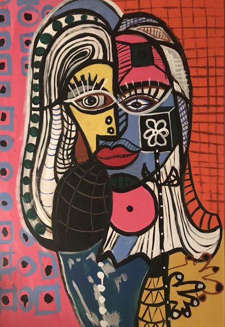 James Peter Henry, 'Tijana', 2016, Maddox Gallery