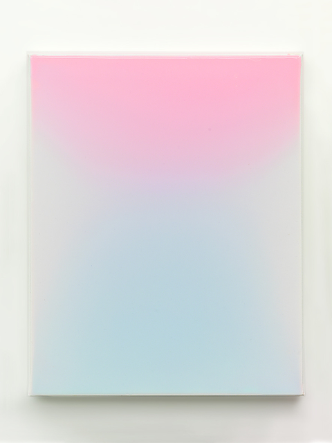 , 'Untitled n°1873,' 2017, galerie bruno massa