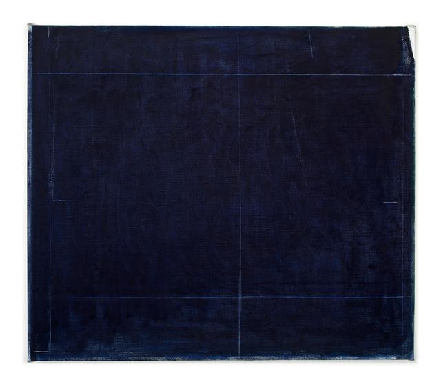 , 'Dusk (after Svavar Gu∂nason),' 2016, Galerie Nordenhake