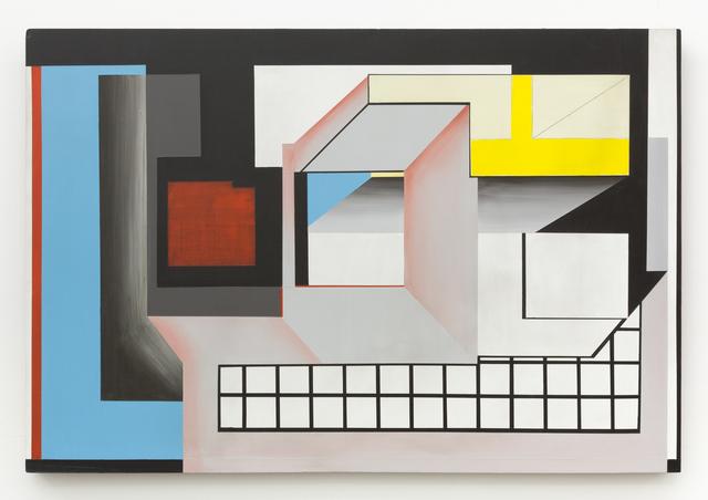 , 'Portal 2,' 1967, Jessica Silverman Gallery