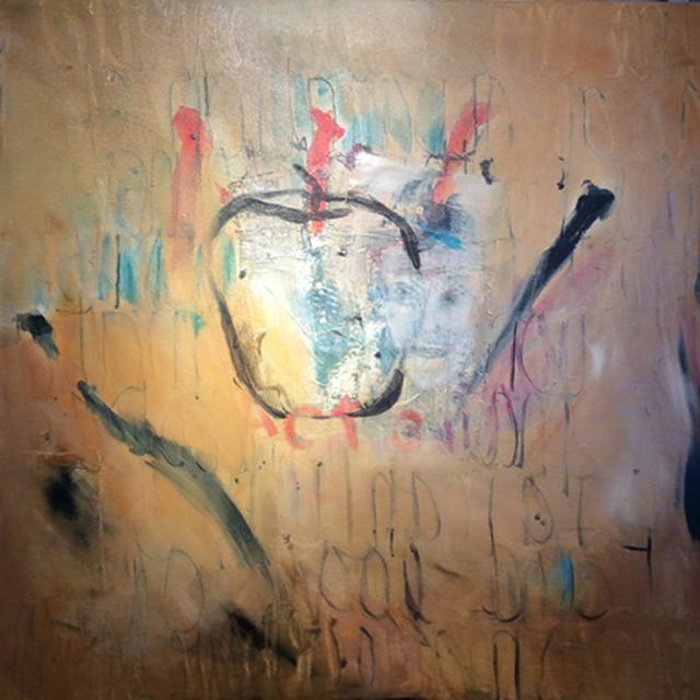 , 'Facing Reality ,' 2014, The McLoughlin Gallery