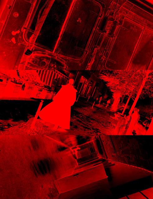 , 'Ressource Terabyte 11,' 2009, Galerie Wilma Tolksdorf