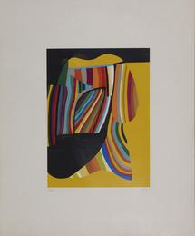 Serigrafia 1973-1976