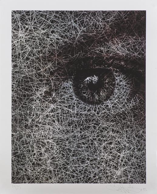 Rafael Sliks, 'Visions', 2015, Print, Digital print, Rago/Wright