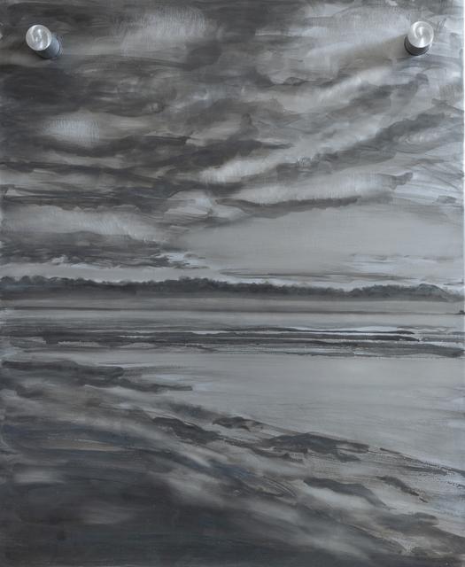 Laetitia Hussain, 'Hudson River19', 2019, John Davis Gallery