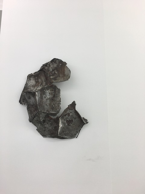 , 'Monday Moon,' 2019, Galerie Jocelyn Wolff