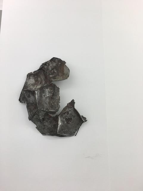 Katinka Bock, 'Monday Moon', 2019, Galerie Jocelyn Wolff