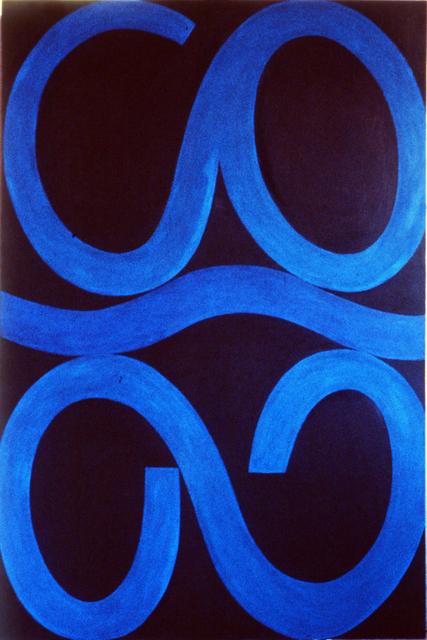 , 'Three Waves,' 1975, Octavia Art Gallery