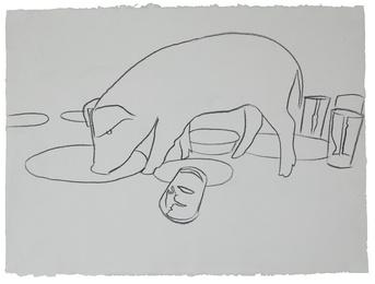 Fiesta Pig, Executed