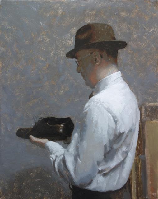 , 'Evaluation,' , KIRK Gallery
