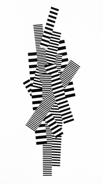 , 'La Marche,' 2016, ARC ONE Gallery