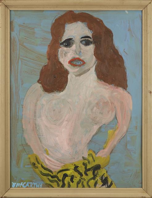 Justin McCarthy, 'Untitled', n.d., Cavin-Morris Gallery