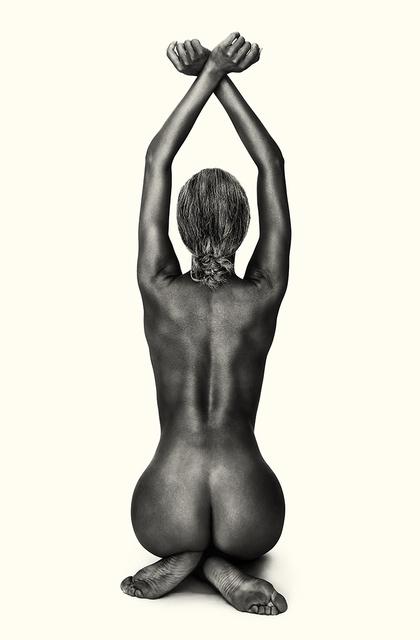 , 'White Series 12,' 2014, Vernissage