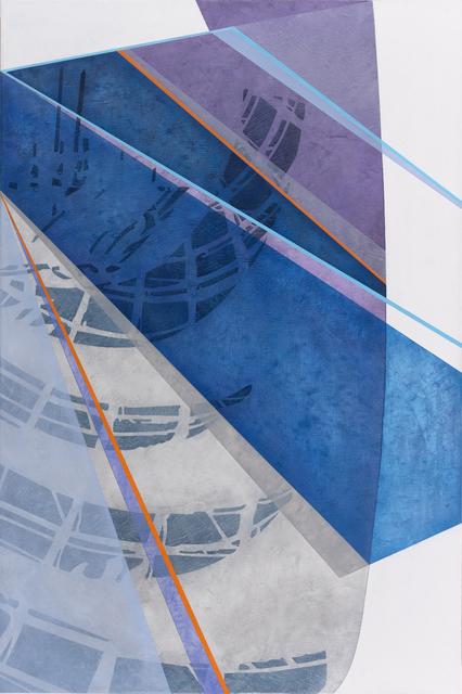 , 'Reichstag,' 2016, Seraphin Gallery