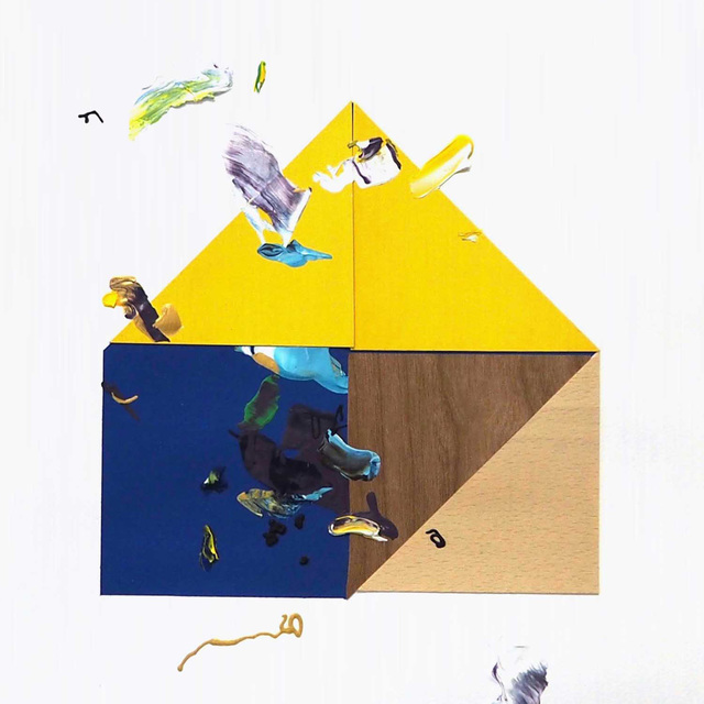 , 'Drawing on two papers #28,' 2017, Artig Gallery