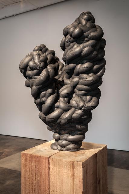 Ben Butler, 'Cloud Morphology III', 2014, Johannes Vogt Gallery