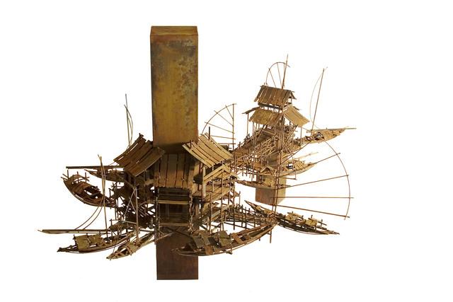 Fernando Suárez Reguera, 'Fluvial', Victor Lope Arte Contemporaneo