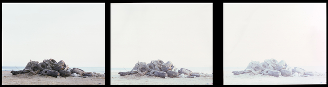 , 'Untitled (Ajami Beach),' 2011, Dvir Gallery