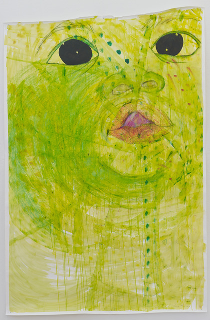 , 'Lala,' 2013, Dan Gunn