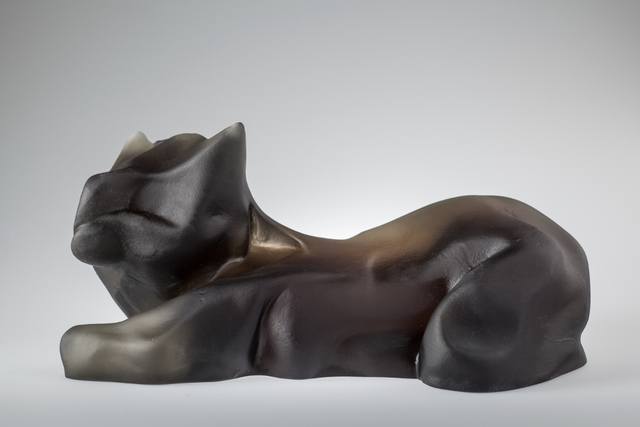 Tracey Emin, 'Docket', 2013, Sculpture, Glass, Fondazione Berengo