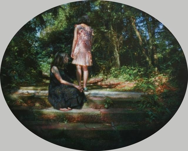 Jiang Chuan, 'The Silent Mystery 萬物靜默如謎', Galerie du Monde