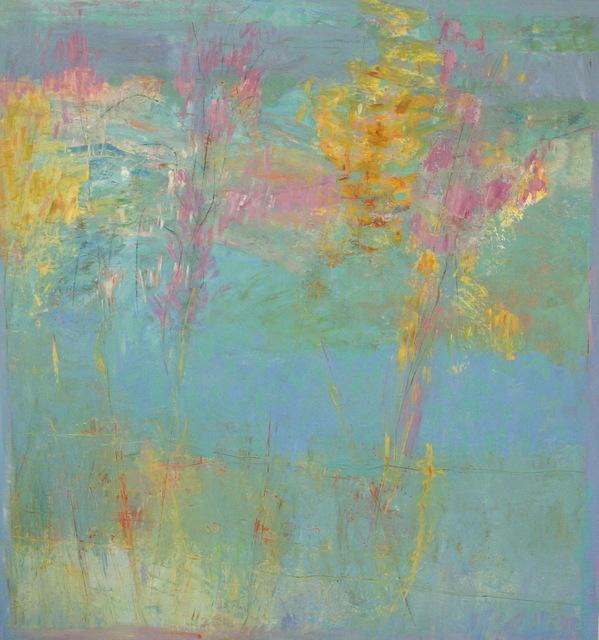 , 'Nature's Dance,' 2018, Andra Norris Gallery